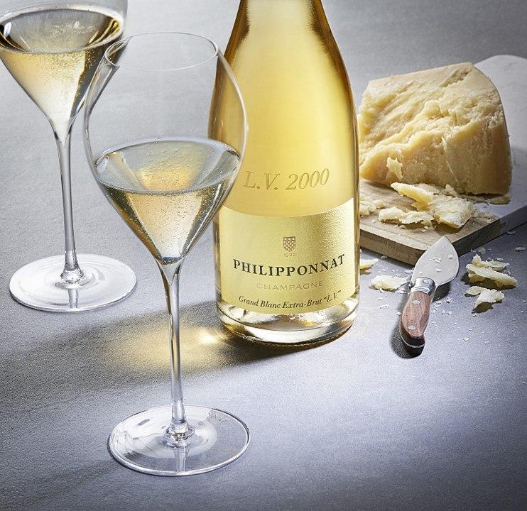 Long Vieillissement - Champagne Philipponnat