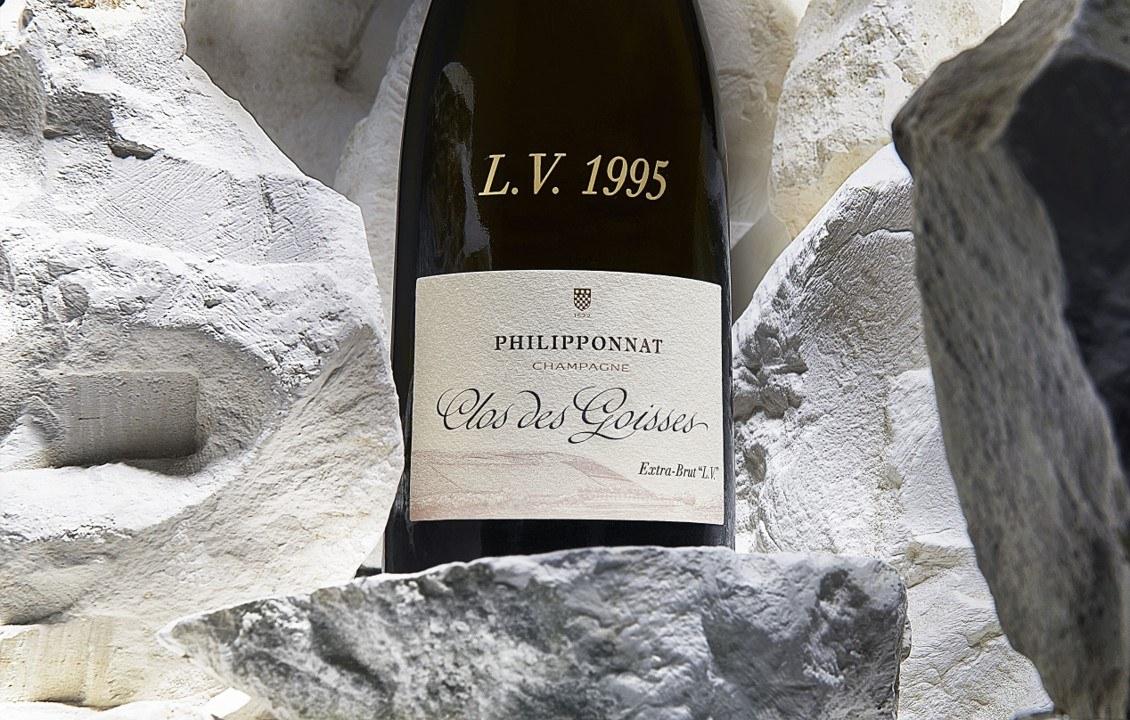 Long Ageing (L.V.) - Champagne Philipponnat