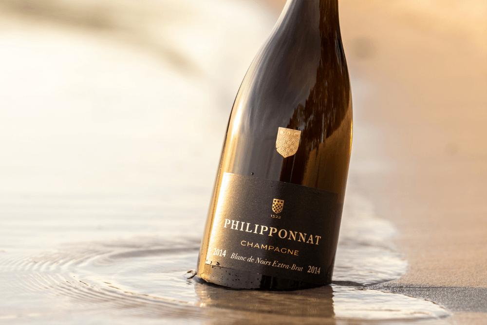 Proust's madeleine - Champagne Philipponnat